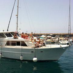Tenerife Boat Charter: hire trips, tickets, events, hotels, tours, cheap, reservations, restaurants, Playa de las Américas, Puerto Colón, Puerto de la Cruz, excursions