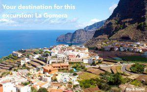 Tenerife Excursions Gomera, hotels, events, trips, tours, tickets, cheap, reservations, restaurants, Los Cristianos, Playa de las Américas, Puerto de la Cruz, Canarias