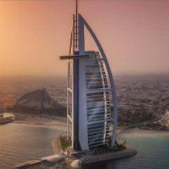 Especial novios 2017 Dubái e Isla Mauricio, restaurantes, reservas, lunas de miel, Emiratos Árabes Unidos, vacaciones, hoteles, paquetes de viaje, Burj Al Arab, Burj Khalifa