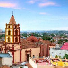 Circuito Perlas de Cuba 2017, vacaciones, excursiones, reservas, hoteles, Camagüey, La Habana, Cienfuegos, Trinidad, Cayo Coco