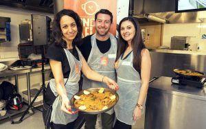 Experiencia culinaria 2017: Paella Valeciana, hoteles, excursiones, escapadas, reservas, traslados, viajes, vuelos, vacaciones, Valencia, chef masterclass