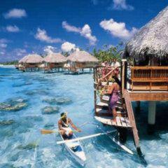 Luna de miel de 9 días en la Polinesia Francesa, viajes, vuelos, vacaciones, lunas de miel, reservas, excursiones, hoteles, Tahití, Bora Bora, Papeete, Moorea