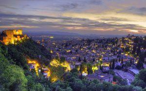 Luna de miel en Andalucía, Marruecos y Portugal, excursiones, viajes, vuelos, vacaciones, hoteles, reservas, Rabat, Fez, Marrakech, Madrid, Granada, Sevilla, Lisboa